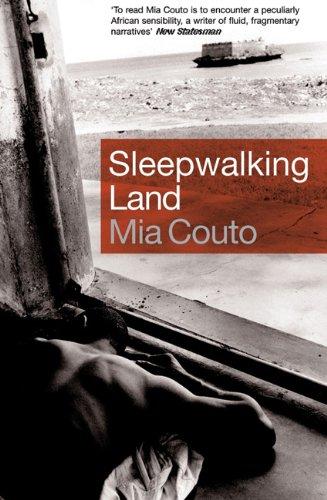 Sleepwalking Land   2006 edition cover