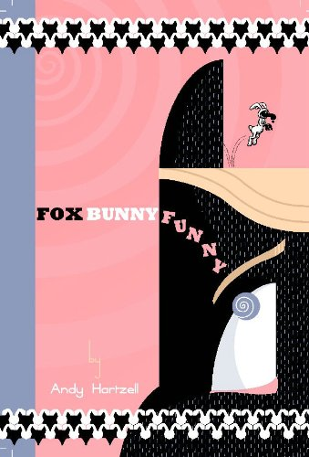 Fox Bunny Funny   2007 edition cover