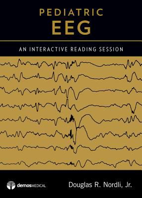 EEG on DVD - Pediatric: An Interactive Reading Session  2011 edition cover