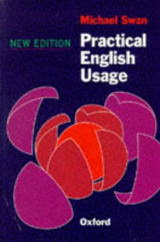 Practical English Usage  2nd 1995 (Revised) 9780194311977 Front Cover