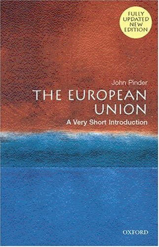 European Union  2nd 2007 edition cover