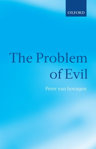Problem of Evil   2008 edition cover