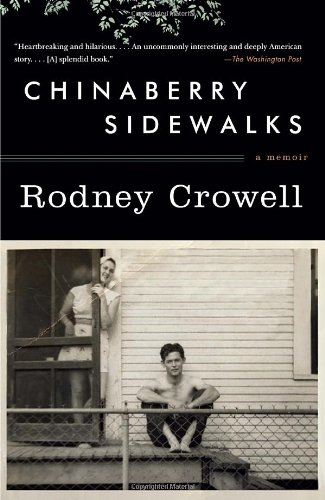 Chinaberry Sidewalks  N/A edition cover