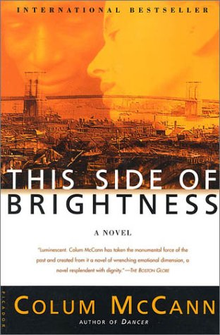 This Side of Brightness A Novel N/A edition cover