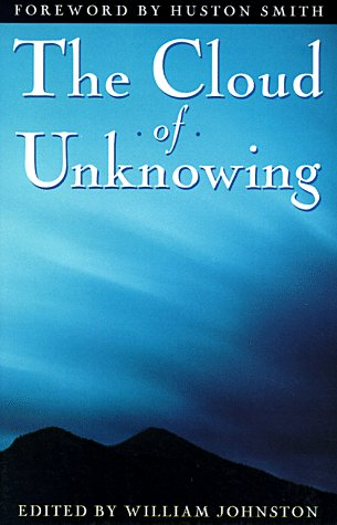 Cloud of Unknowing and the Book of Privy Counselling   2005 edition cover