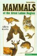Mammals of the Great Lakes Region  2nd 1995 (Revised) edition cover