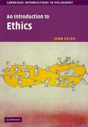 Introduction to Ethics   2010 edition cover