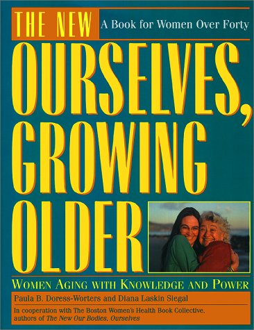 New Ourselves, Growing Older  1994 (Revised) edition cover