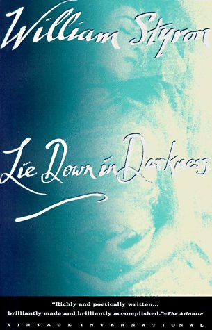Lie down in Darkness   1992 edition cover