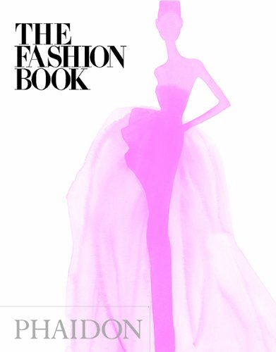 Fashion Book  2nd 2014 edition cover
