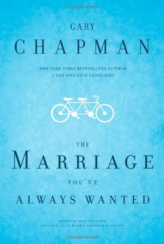 Marriage You've Always Wanted  N/A edition cover