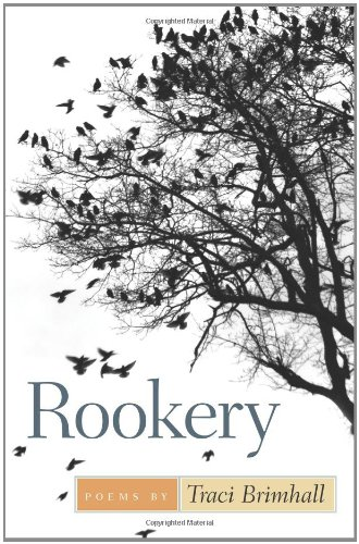 Rookery   2010 edition cover