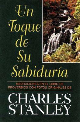 Toque de Su Sabidur�a   1995 9780881132977 Front Cover