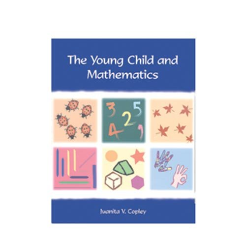 Young Child and Mathematics   2000 edition cover