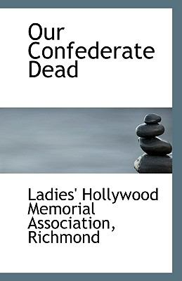 Our Confederate Dead N/A edition cover