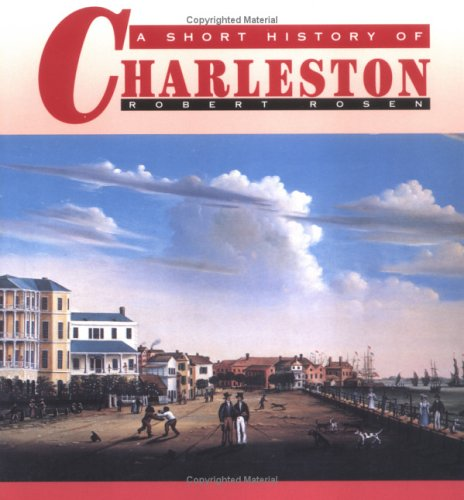 Short History of Charleston  N/A edition cover
