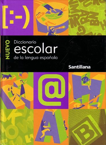 New Student Dictionary of the Spanish Language  N/A edition cover