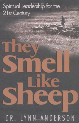 They Smell Like Sheep   1997 edition cover
