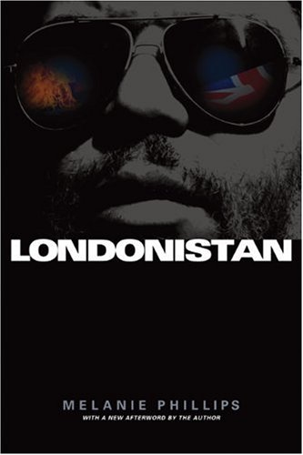 Londonistan  N/A edition cover