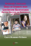 Increasing Language Skills of Students from Low-Income Backgrounds Practical Strategies for Professionals 2nd 2013 edition cover