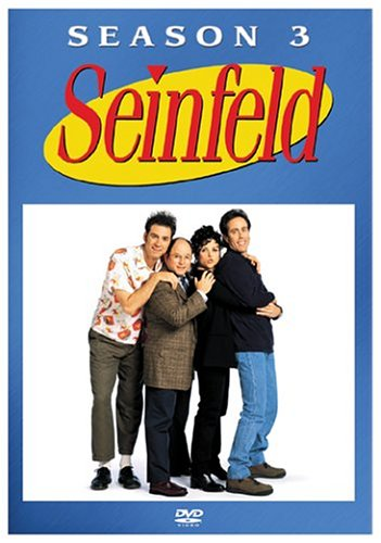 Seinfeld: Season Three System.Collections.Generic.List`1[System.String] artwork