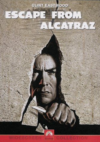 Escape From Alcatraz System.Collections.Generic.List`1[System.String] artwork
