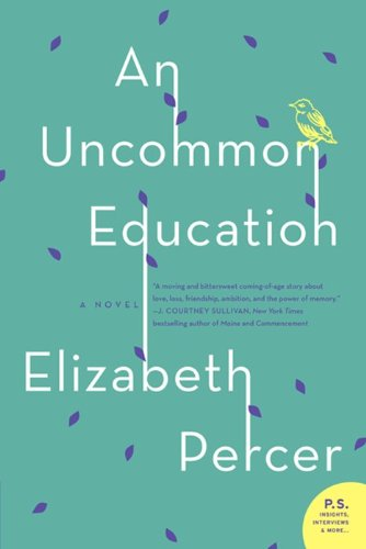 Uncommon Education  N/A edition cover