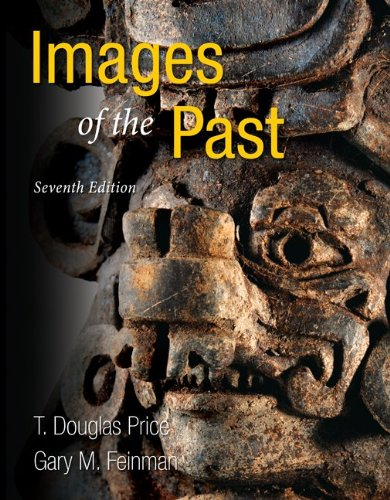 Images of the Past  7th 2013 9780078034978 Front Cover