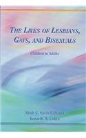 Lives of Lesbians, Gays, and Bisexuals Children to Adults  1996 edition cover