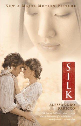 Silk   2007 (Movie Tie-In) edition cover