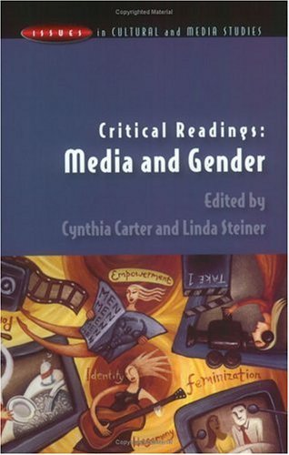 Media and Gender   2003 9780335210978 Front Cover