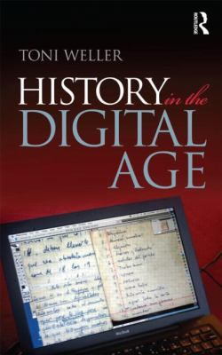 History in the Digital Age   2013 edition cover