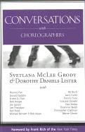 Conversations with Choreographers   1996 edition cover