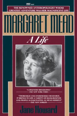 Margaret Mead A Life N/A 9780449904978 Front Cover