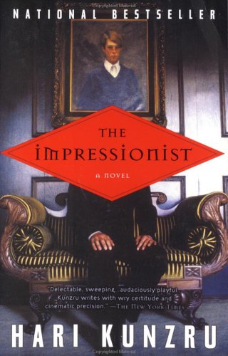 Impressionist  Reprint  edition cover