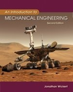 Introduction to Mechanical Engineering  2nd 2006 (Revised) 9780534552978 Front Cover