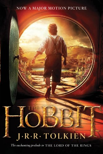 Hobbit  N/A 9780547844978 Front Cover