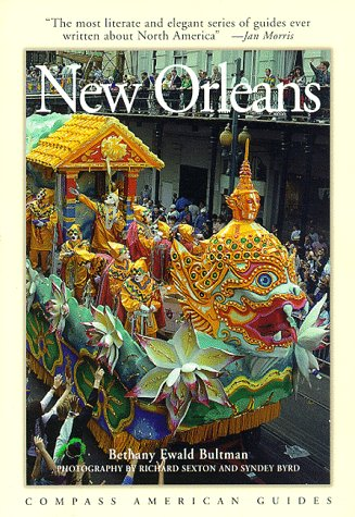 New Orleans 3rd 1998 9780679035978 Front Cover