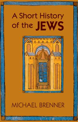 Short History of the Jews   2010 edition cover