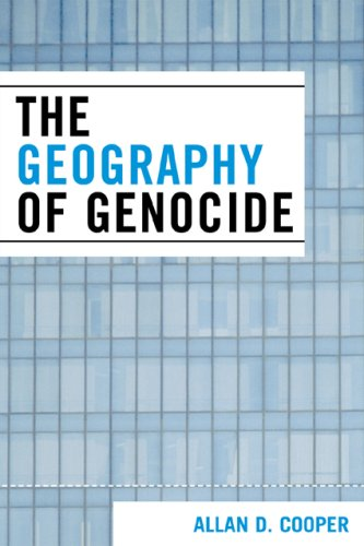 Geography of Genocide   2009 edition cover