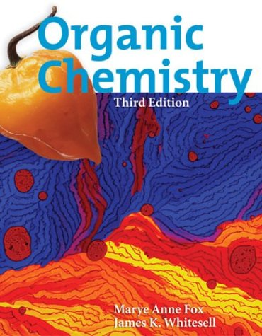 Organic Chemistry 3rd 2003 (Revised) edition cover