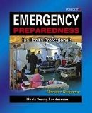 Emergency Preparedness for Health Professionals  N/A edition cover
