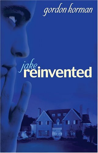 Jake, Reinvented  N/A edition cover