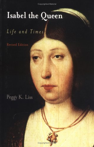 Isabel the Queen Life and Times 2nd 2005 (Revised) edition cover