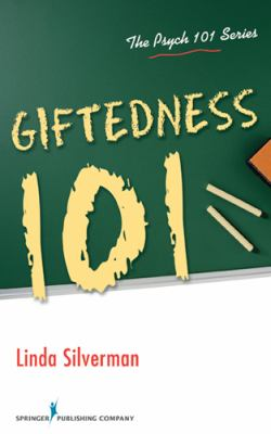 Giftedness 101   2013 edition cover