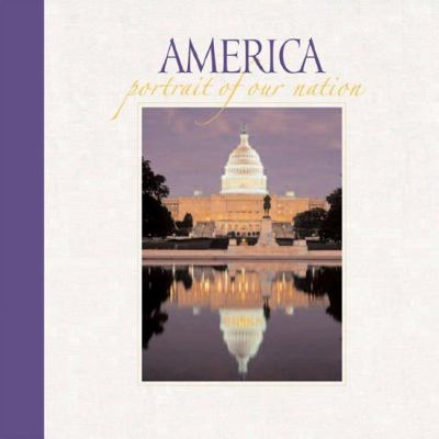 America Portrait of a Nation N/A 9780882406978 Front Cover