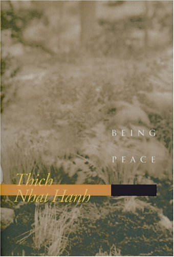 Being Peace   1996 edition cover