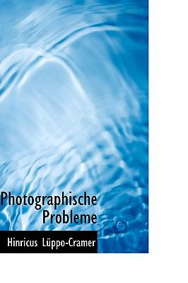 Photographische Probleme  2009 edition cover