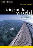 Living in the World Cultural Themes for Writers  2014 edition cover