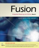 Fusion Integrated Reading and Writing  2015 edition cover